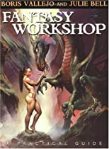Fantasy Workshop: A Practical Guide Ebook & PDF Free Download