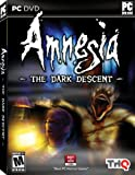 Amnesia: The Dark Descent - Standard Edition