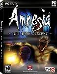 Amnesia: The Dark Descent - Standard...