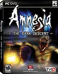 Amnesia: The Dark Descent (輸入版)