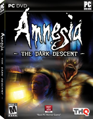 Amnesia: The Dark Descent - Pc