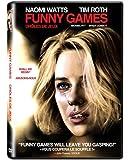 Funny Games / Drôles De Jeux (Bilingual)