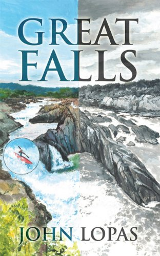 Book: Great Falls by John Lopas