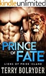 Prince of Fate (Lions of Pride Island...