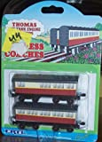 THOMAS THE TANK ENGINE & FRIENDS - EXPRESS COACHES 1996