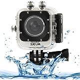 SUNSKY SJCAM M10 Cube Mini Waterproof Action Sports Camera With 170-degree Wide-angle Lens 1.5 Inch LTPS Screen... - B01MAVS7JX