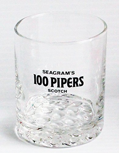 seagrams-100-pipers-scotch-5oz-promotional-glass