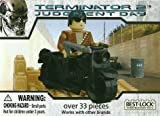 Terminator 2: Judgment Day construction toy
