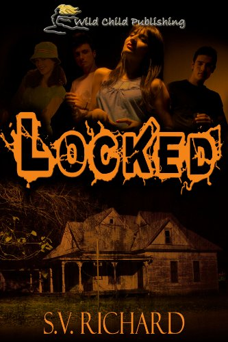 Book: Locked by S.V. Richard