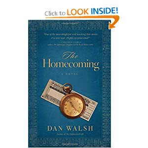 Homecoming, The: A Novel