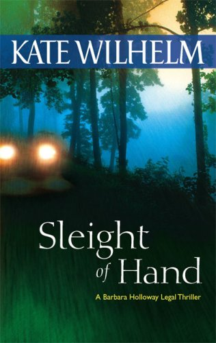 Image for Sleight Of Hand (Barbara Holloway Novels)