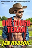 One Tough Texan (Women on the Run)