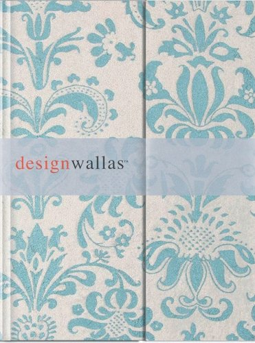 Magnet Teal (Suede Damask Journal) PDF