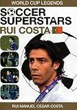 echange, troc Soccer Superstars: World Cup Heroes - Rui Costa [Import allemand]