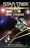 War Stories Book 2 (Star Trek: Starfleet Corps of Engineers 22)
