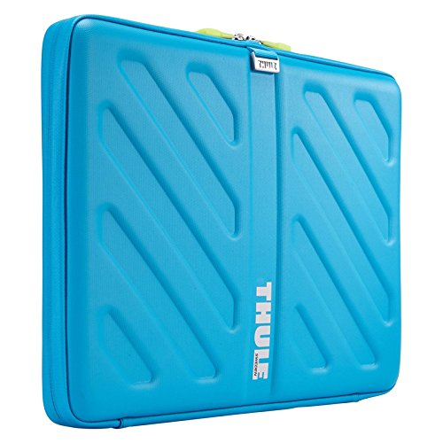 Thule TAS113BLU Gauntlet Sleeve For 13-Inch MacBook - Blue (Thule Blue Case compare prices)