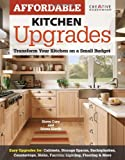 Affordable Kitchen Upgrades (Home Improvement)