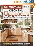 Affordable Kitchen Upgrades (Home Improvement)