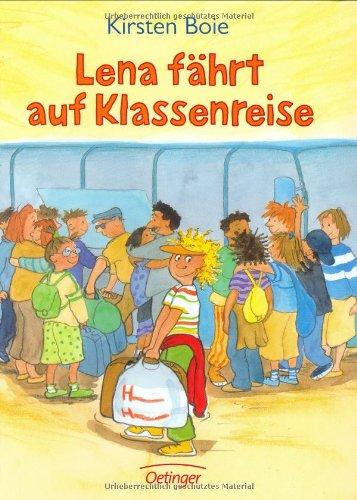 Lena fährt auf Klassenreise .pdf download Silke Brix - tidazoni