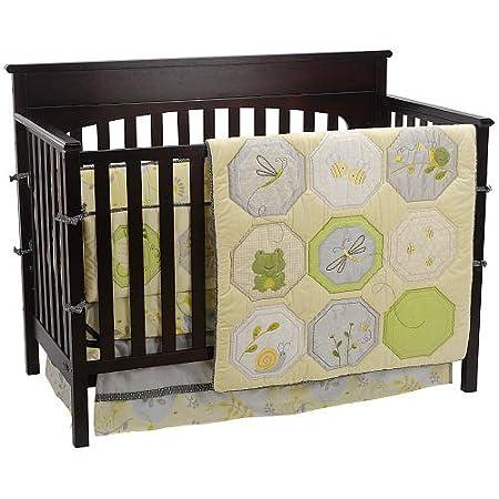 Crib Bedding Set Monkey