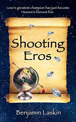 Shooting Eros by Benjamin Laskin ebook deal