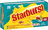 Starburst Tropical