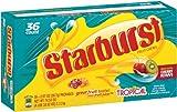 Starburst Tropical