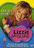 echange, troc Lizzie Mcguire Box Set 1 [Import USA Zone 1]