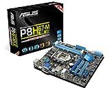 ASUS P8H67-M LE <REV 3.0> LGA 1155