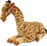 Wild Republic 81087 Peluche Floppies Girafe 76cm