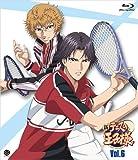 新テニスの王子様 6 [Blu-ray]