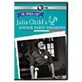 French Chef: Julia Child's Dinner Party Favorites [DVD] [1962] [Region 1] [US Import] [NTSC]