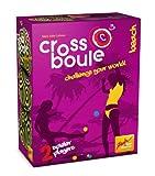 Zoch 601131500 - Crossboule c³ Set Beach hergestellt von Zoch Verlag