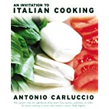 An Invitation to Italian Cookingby Antonio Carluccio
