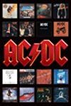 AC/DC - Album Covers Poster, 61x92