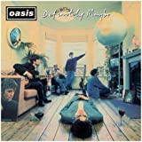 Definitely Maybe [Remastered] (Deluxe Version)