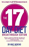 Mike Moreno The 17 Day Diet Breakthrough