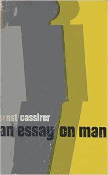 cassirer an essay