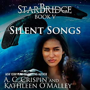 Silent Songs Audiobook