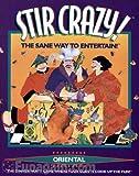 Stir Crazy! Oriental