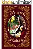 Princess Paisley (Not-So-Fairy Tales Book 1)