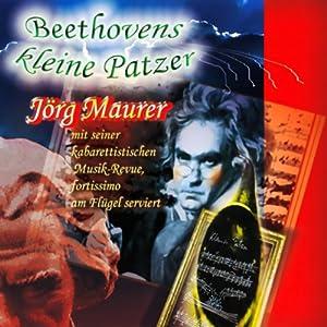 Beethovens kleine Patzer Hörbuch