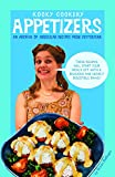 img - for Appetizers (Kooky Cookery) book / textbook / text book