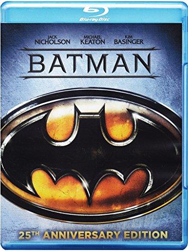 Batman(25' anniversario) [Blu-ray] [IT Import]Batman(25' anniversario) [Blu-ray] [IT Import]