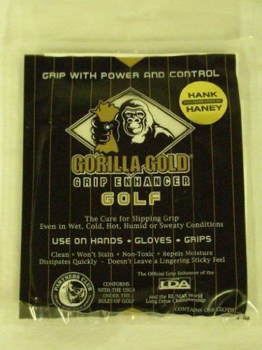 Image #1 of Gorilla Gold Grip
