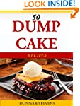 50 Dump Cake Recipes