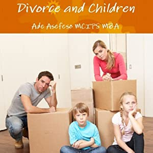 Divorce and Children Audiobook