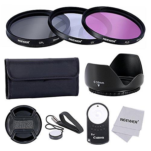 neewer-professionale-lente-filtro-kit-di-accessori-e-ir-wireless-rc-6-telecomando-per-canon-eos-400d