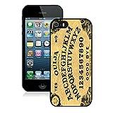 Ouija Board Iphone 5 5s Case Black Cover