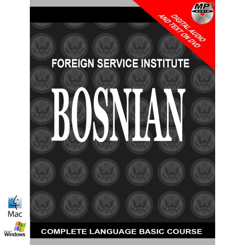 Learn bosnian complete language course